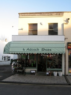 Adcock Shoes