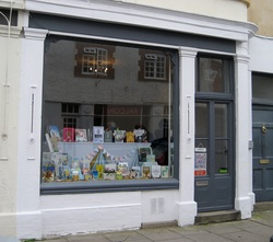 Suffolks Bookshop