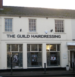 The Guild Hairdressing