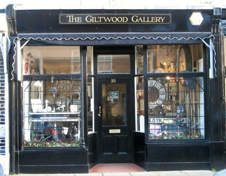 Giltwood Gallery antiques